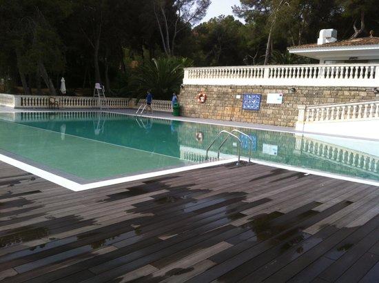 FERGUS Pax: New Pool