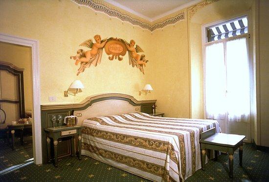 Hotel Alla Riviera Am See  Sterne