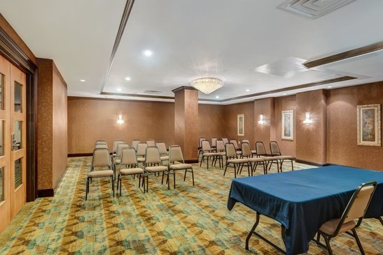Comfort Inn & Suites Conference Center : Function Room