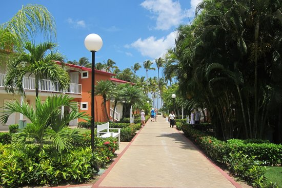 Grand Bahia Principe La Romana: The villas