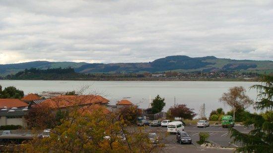 Millennium Hotel Rotorua: Lake View