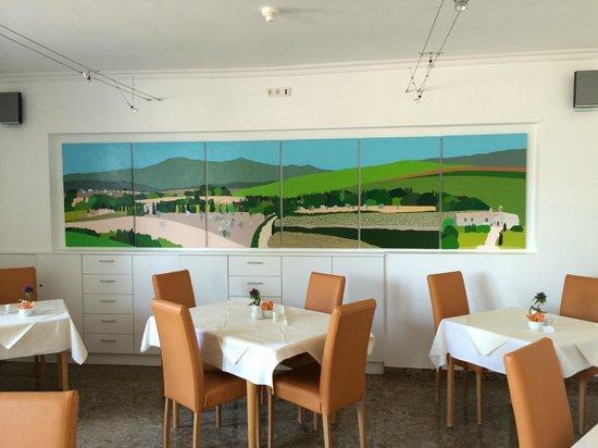 Arte Vita: Toskana Panorama Franco Costa