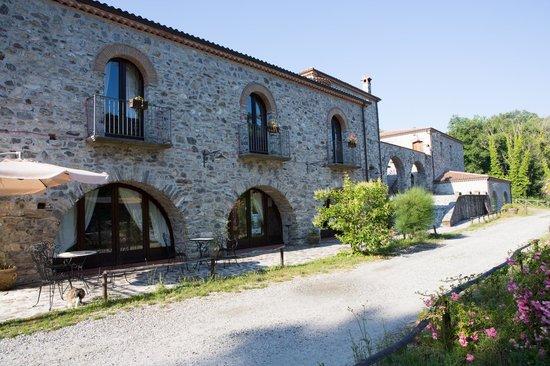 San Severino Lucano, Italia: Ristorante Mulino Iannarelli
