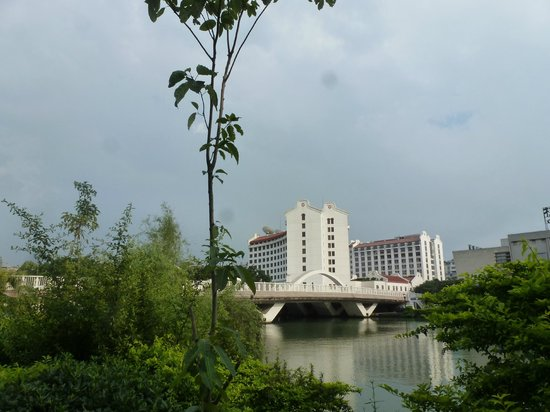 Guilin Bravo Hotel: View of hotel
