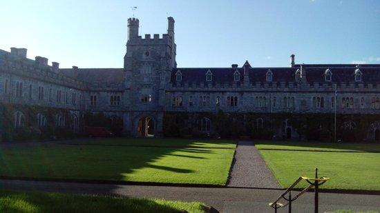 University College Cork (UCC) : The Quad