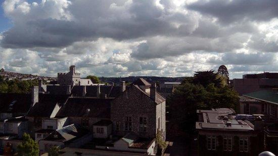 University College Cork (UCC) : Panoramic view