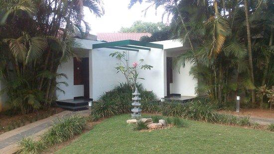 Silent Shores Resort & Spa : Cottage
