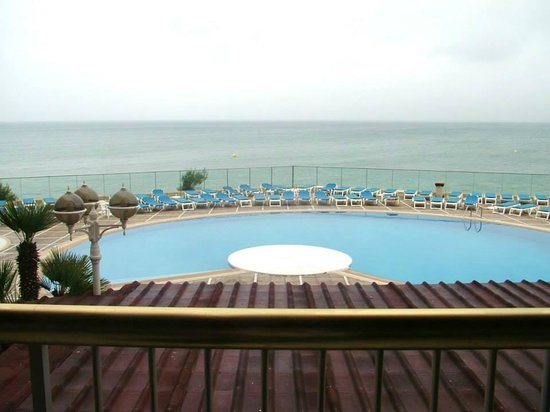 Hotel Best Negresco : pool