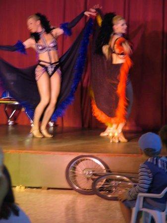 Hotel Best Negresco : entertainment