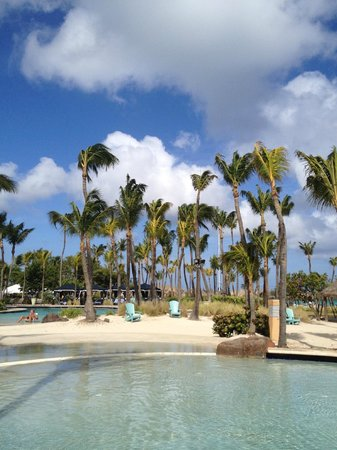 Hilton Aruba Caribbean Resort & Casino: Pool
