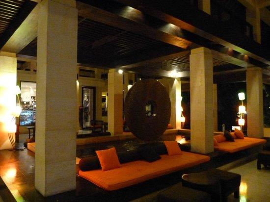 Mercure Resort Sanur : hall