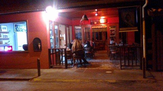 Coiote Cafe & Bistro