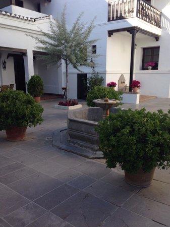 La Bobadilla, a Royal Hideaway Hotel : Hate leaving