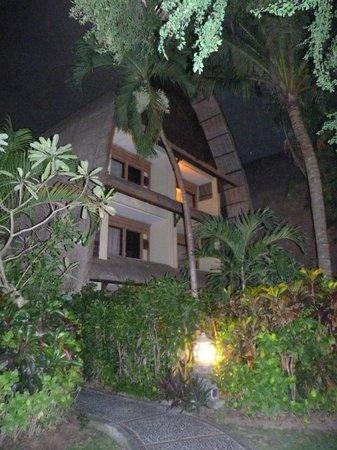 Mercure Resort Sanur: toujours l hôtel