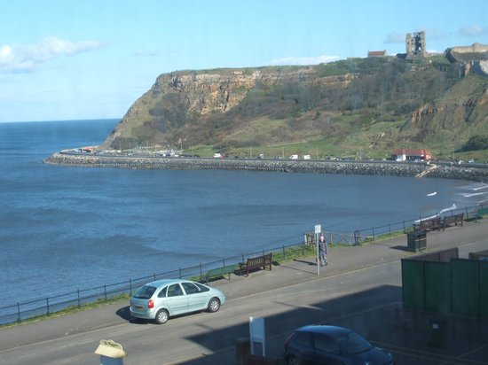 Kimberley Seafront Hotel: northshore seafront