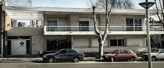 Sur Hostel : nuestra casa