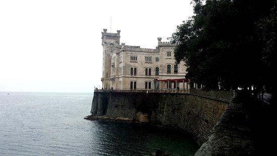Castello di Miramare - Museo Storico: Miramare Castle