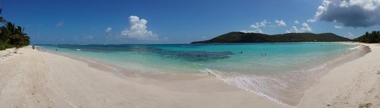 Flamenco Beach : AWESOME!