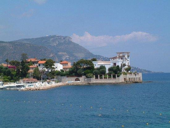 Hotel Royal-Riviera: Royal Riviera Hotel - South of France