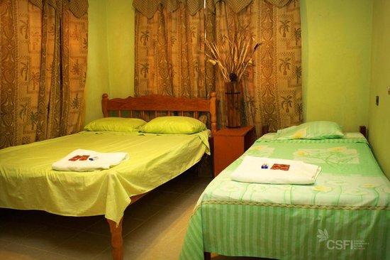 Visit Shipstern : Hotel in Sarteneja Belize