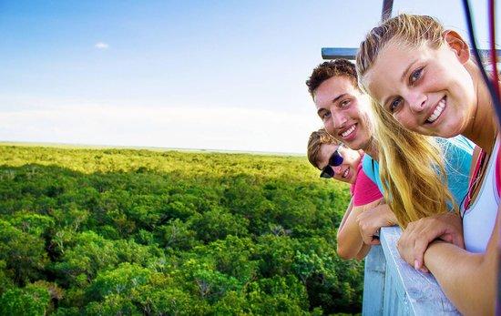 Visit Shipstern : Tours in Sarteneja Belize