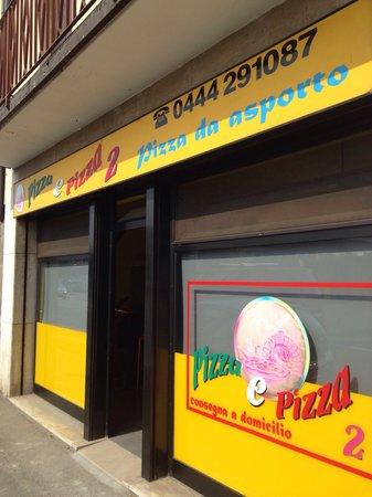 Pizza e pizza 2 Vicenza