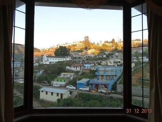 JC Residency: room view
