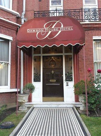 Dawson House Hotel : Piu che albergo è un b&b