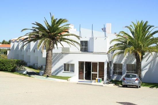 Hotel Vale da Telha : Hotel