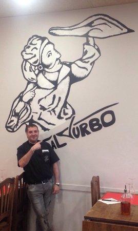 Pizzeria Cal Turbo