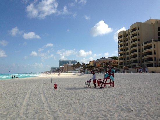 The Royal Sands: Beach 3