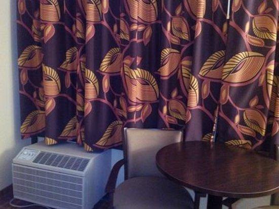 Ramada Plaza Resort and Suites Orlando International Drive: Particolare della stanza