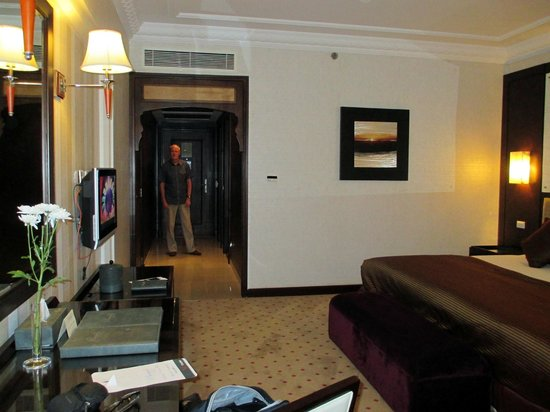 Premier Le Reve Hotel & Spa (Adults Only) : Our room 1322
