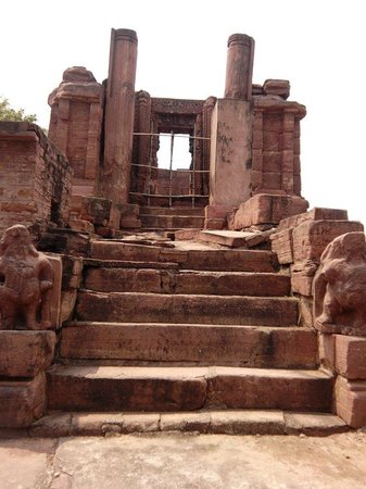 Deorani-Jethani Temple