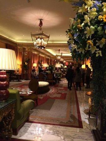 The Promenade at The Dorchester: Promenade Room