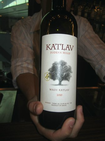 The Winery: Great private wine tasting