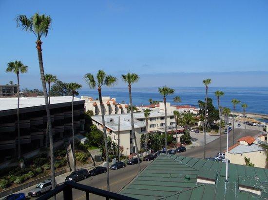 Grande Colonial La Jolla: 506 view