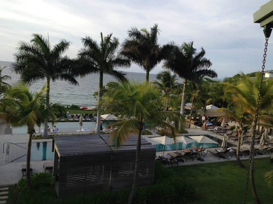 W Retreat & Spa - Vieques Island: View from the room
