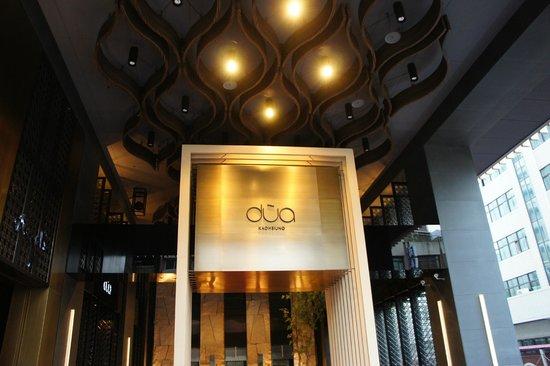 Hotel Dua: 飯店外觀