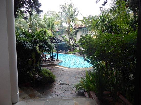 Goodwood Park Hotel: Mayfair Pool