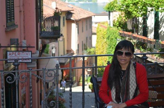 Casa Nini B&B: Lily at Bellagio