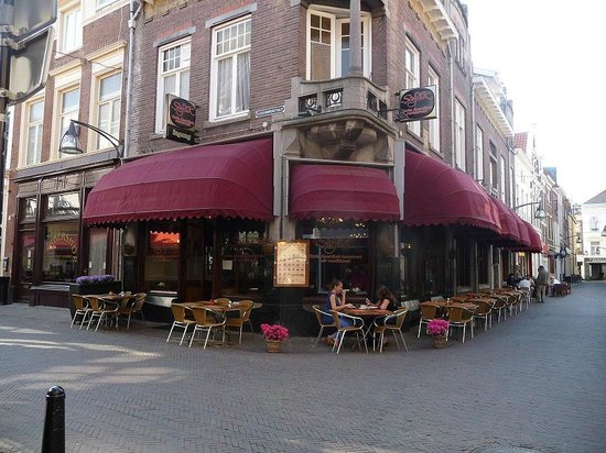 safak restaurant