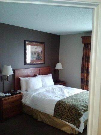 GrandStay Residential Suites Hotel Rapid City: One Bedroom Suite