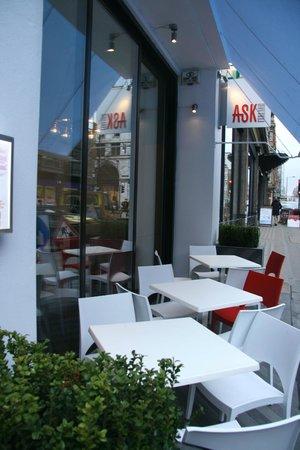 Ask Italian - London - Wigmore Street: ASK Italian
