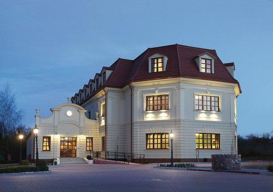 Hotel Jaroslaw
