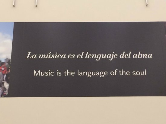 Musical Instrument Museum: MIM - Accurate Saying