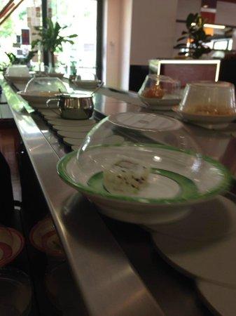 Restaurant Ok Sushi