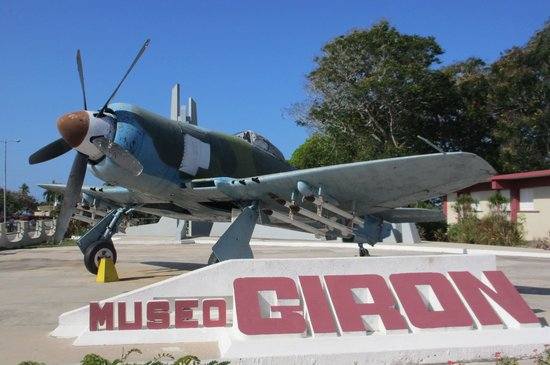 Ivette and Ronel's Casa Particular: Sea Fury