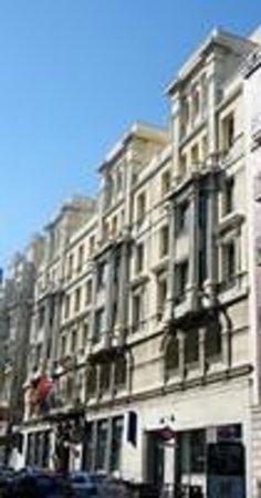 Tryp Madrid Atocha Hotel: hôtel TRYP