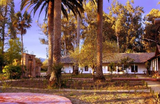 Foto de Hacienda Histórica Marchigüe
